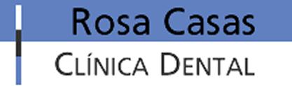 Rosa Casas Logo